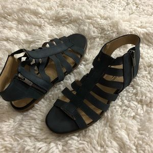Lucky brand sandals size 6.5